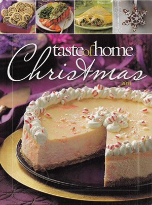 Taste of Home Christmas 2011: Catherine Cassidy/Janet Briggs