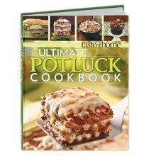 9780898218640: Taste of Home The Ultimate Potluck Cookbook