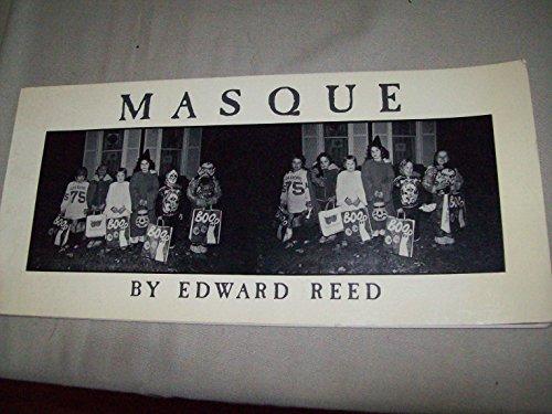 9780898220124: Masque: Photographs of Halloween