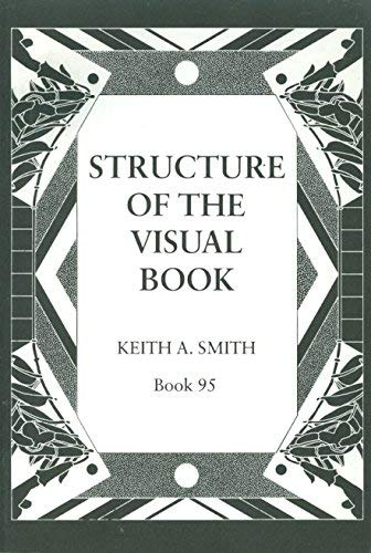 9780898220360: Structure of the visual book