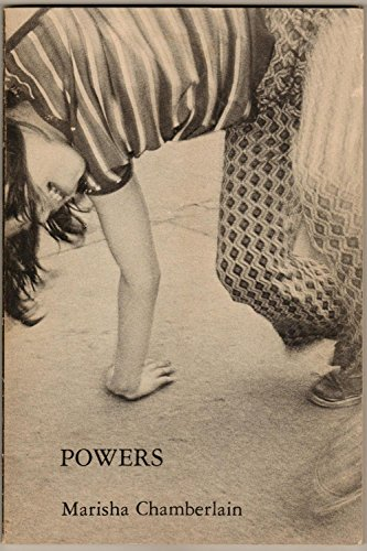 9780898230505: Powers (Minnesota voices project)