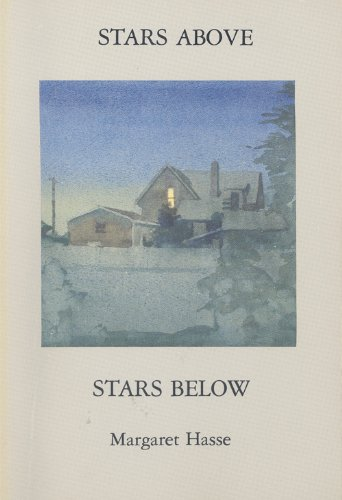 9780898230567: Stars Above, Stars Below (Minnesota Voices Project #19)