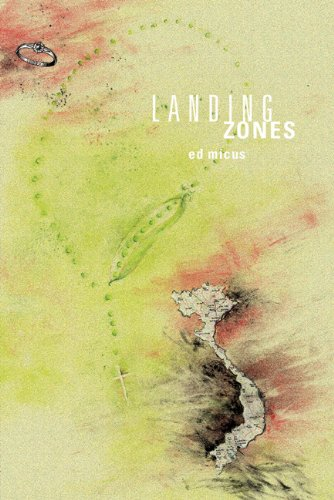9780898232189: Landing Zones (Minnesota Voices Project)