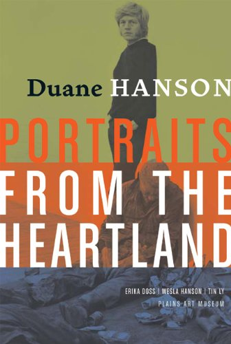 Duane Hanson: Portraits from the Heartland
