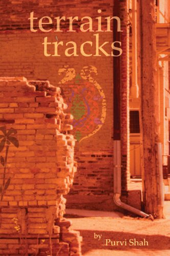 9780898232301: terrain tracks (Many Voices Project)
