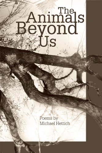9780898232578: The Animals Beyond Us (American Poetry Series)