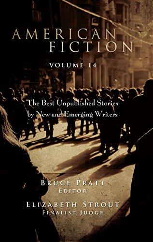 9780898233292: American Fiction Volume 14