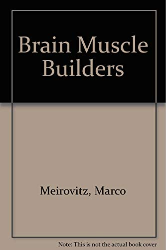 9780898241853: Brain Muscle Builders