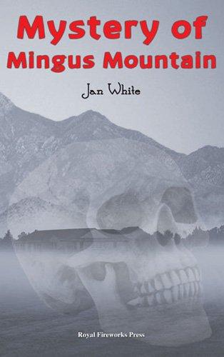 9780898243703: Mystery of Mingus Mountain