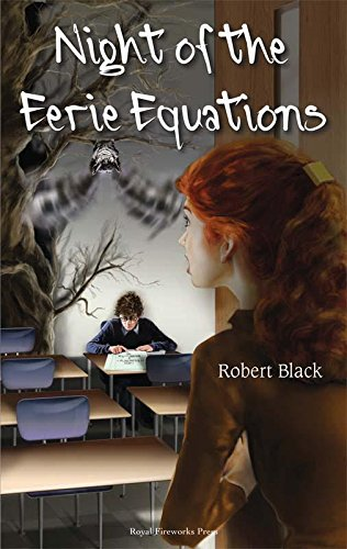 9780898243987: Night of the Eerie Equations