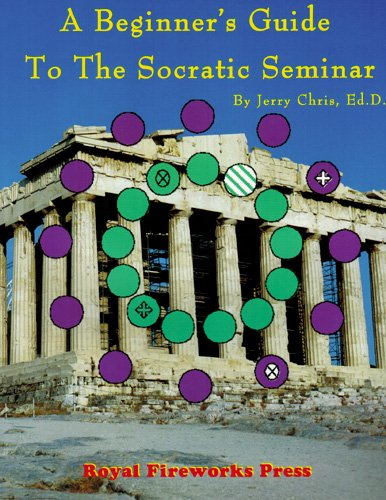 9780898244540: A Beginner's Guide to the Socratic Seminar