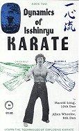 9780898260045: Dynamics of Isshinryu Karate Blue and Green Belt Book 2