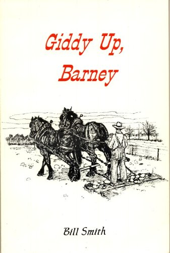 9780898260779: Giddy up, Barney