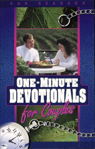 9780898271614: One-minute devotionals for couples
