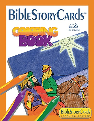 Bible Story Cards New Testament: Wesleyan Publishing House