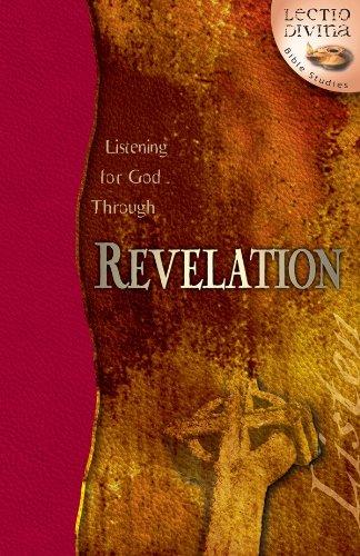 9780898273236: Listening for God through Revelation (Lectio Divina Bible Studies)