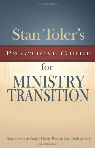 9780898273854: Stan Toler's Practical Guide for Ministry Transition (Stan Toler's Practical Guides)