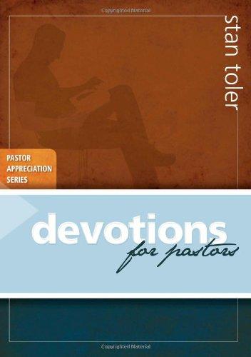 9780898273878: Devotions for Pastors (Pastor Appreciation)