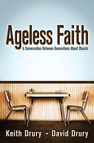 9780898274042: Ageless Faith: A Conversation between Generations about Church