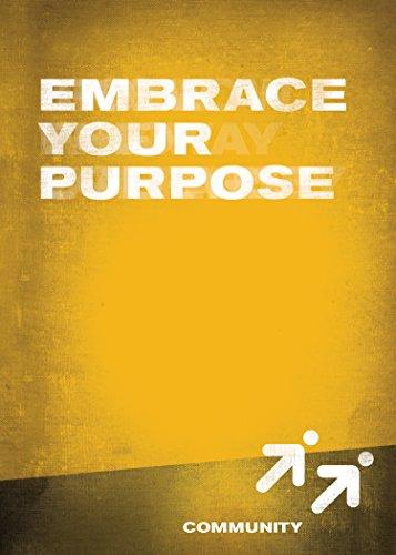 Embrace Your Purpose (iFollow Discipleship Resource) (iFollow: Wesleyan Publishing House