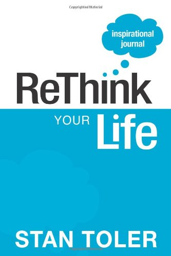 9780898274646: ReThink Your Life Inspirational Journal