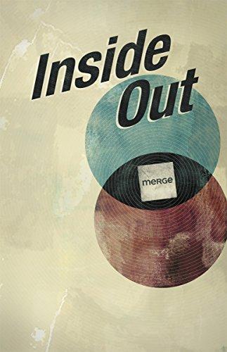 Inside Out (Merge Series): Wesleyan Publishing House