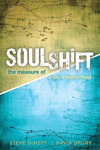 9780898274769: SoulShift: The Measure of a Life Transformed