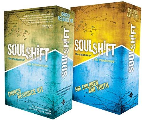 9780898277203: Soulshift Family Ministry Kit