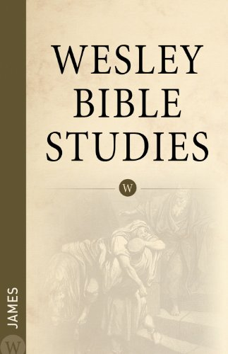 James: Wesleyan Publishing House