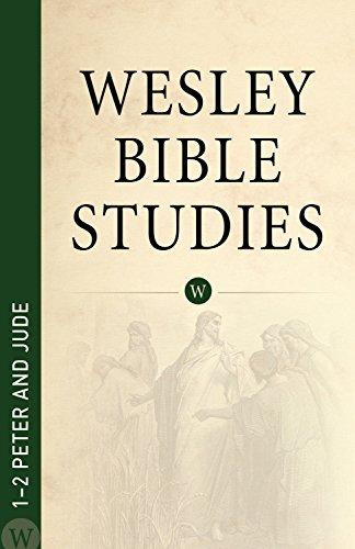1-2 Peter and Jude: Wesleyan Publishing House