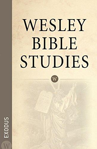 9780898278507: Wesley Bible Studies: Exodus