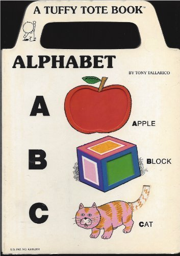Alphabet (Tote Books): Tuffy Books