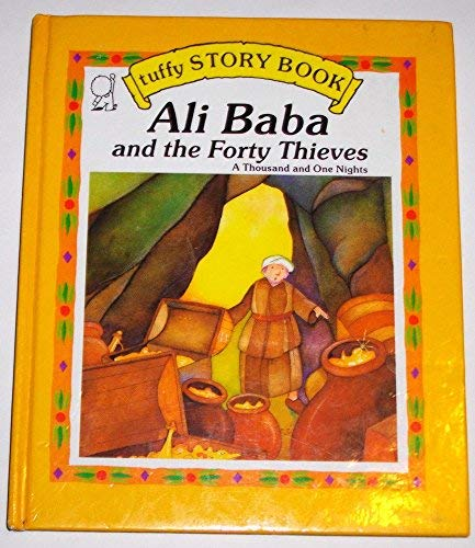 Alibaba and the Forty Thieves : Fairy: Tuffy Books; Tallarico,