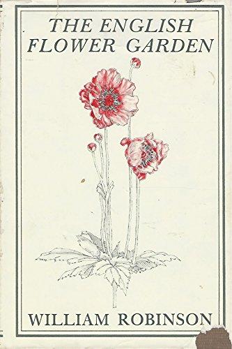 9780898310009: The English Flower Garden
