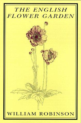 9780898310313: The English Flower Garden