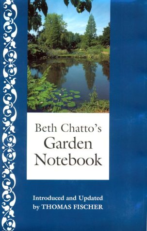 9780898310498: Beth Chatto's Garden Notebook