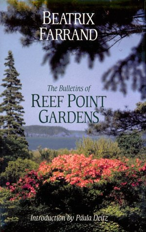 The Bulletins of Reef Point Gardens: Beatrix Farrand