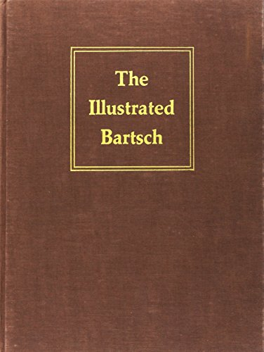 The Illustrated Bartsch: Netherlandish Artists (0898350018) by Leonard J. Slatkes; Slatkes