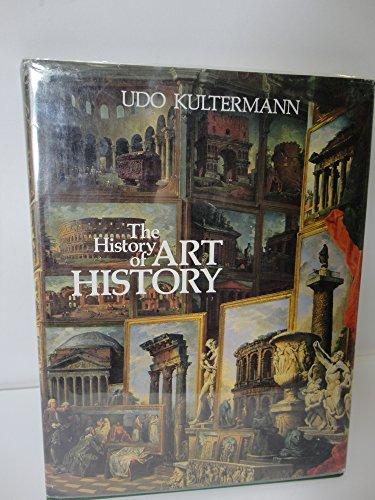 9780898350555: History of Art History