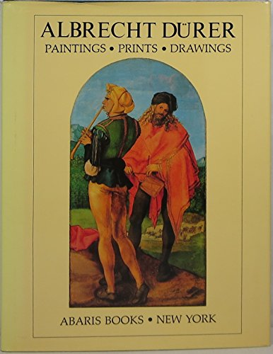 9780898350579: Albrecht Dürer, paintings, prints, drawings