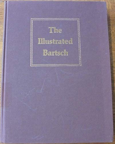 9780898351026: The Illustrated Bartsch, Vol. 3: Netherlandish Artists, Commentary