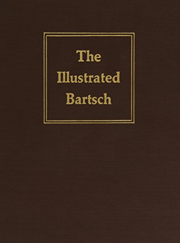 9780898351866: The Illustrated Bartsch: German Book Illustrations and Broadsheets