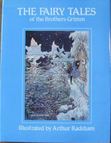 9780898352474: Fairy Tales of the Brothers Grimm