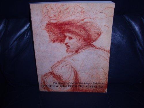 9780898352764: Italian Drawings 1350-1800: Masterworks from the Albertina