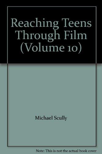 9780898371871: Reaching Teens Through Film (Volume 10)