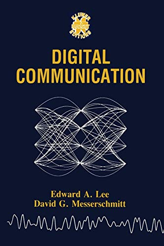 9780898382952: Digital Communication