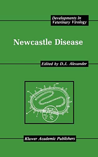 9780898383928: Newcastle Disease (Developments in Veterinary Virology)