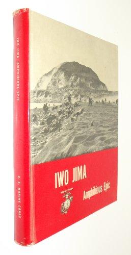 Iwo Jima: Amphibious Epic: Lt Col. Whitman