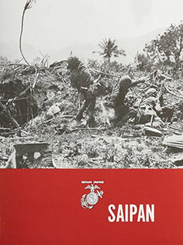 9780898391091: Saipan: The Beginning of the End