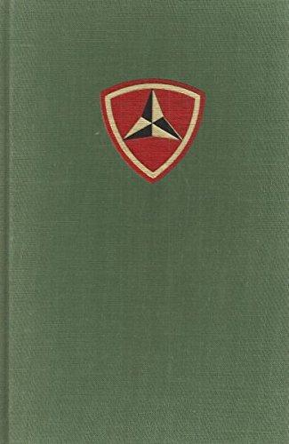 9780898391107: The Third Marine Division (Elite unit series)